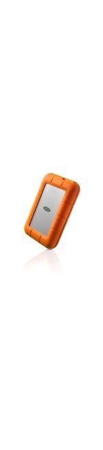 LaCie Rugged STFR2000800 2 TB Desktop Hard Drive - 2.5And#34; External - USB Type C