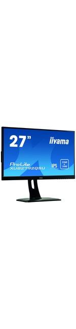 iiyama ProLite XUB2792QSU-B1 27And#34; LED LCD Monitor - 16:9 - 5 ms