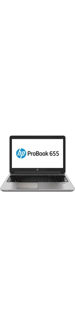 HP ProBook 655 G1 39.6 cm 15.6And#34; LED Notebook - AMD A-Series A4-4300M 2.50 GHz