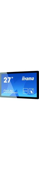 iiyama ProLite TF2738MSC-B1 68.6 cm 27And#34; LCD Touchscreen Monitor - 16:9 - 5 ms