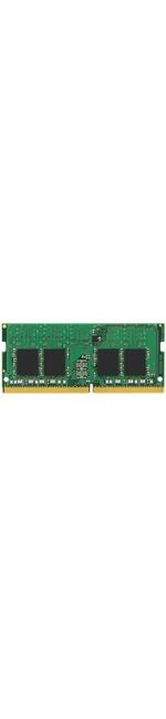 Kingston RAM Module - 8 GB - DDR4 SDRAM - 2400 MHz - 260-pin - SoDIMM