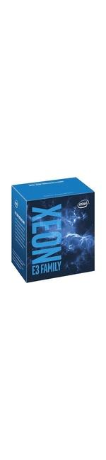 Intel Xeon Quad-core E3-1240 v6 3.7GHz  Processor