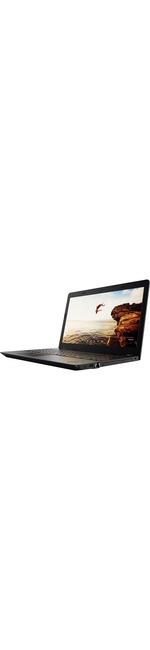 Lenovo ThinkPad E570 20H500B4UK 39.6 cm 15.6And#34; LCD Notebook - Intel Core i7 7th Gen i7-7500U Dual-core 2 Core 2.70 GHz - 8 GB DDR4 SDRAM - 256 GB SSD - Windows