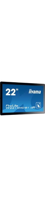 iiyama ProLite TF2215MC-B1 21.5And#34; Open-frame LCD Touchscreen Monitor - 16:9 - 14 ms GTG