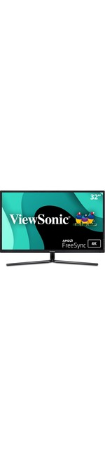 Viewsonic VX3211-4K-MHD 31.5And#34; 4K UHD WLED Gaming LCD Monitor - 16:9 - Black