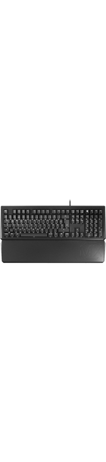 CHERRY MX BOARD 1.0 Backlight Brown Switch Mechanical Keyboard - Black