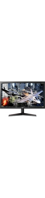 LG 24GL600F 23.6And#34; WLED LCD 144Hz Gaming Monitor