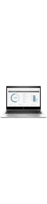 HP EliteBook 840 G6 35.6 cm 14And#34; Notebook - 1920 x 1080 - Core i5 i5-8265U - 8 GB RAM - 256 GB SSD - Windows 10 Pro 64-bit - Intel UHD Graphics 620 - In-plane Switc
