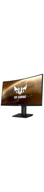 TUF Gaming VG32VQ 31.5And#34; WQHD Curved Screen LED Gaming LCD Monitor - 16:9
