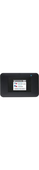 Netgear AirCard AC797 IEEE 802.11ac Cellular Modem/Wireless Router