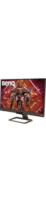 BenQ EX2780Q 27And#34; WQHD LED Gaming LCD Monitor - 16:9 - Metallic Grey