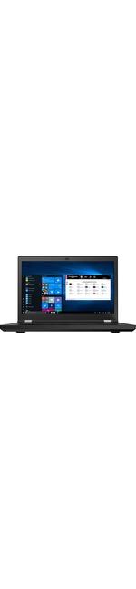 Lenovo ThinkPad P15 Gen 1 20ST0060UK 39.6 cm 15.6And#34; Mobile Workstation - Full HD - 1920 x 1080 - Intel Core i7 10th Gen i7-10850H Hexa-core 6 Core 2.70 GHz - 16