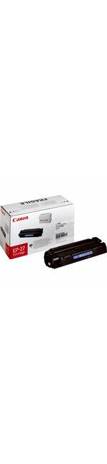 Canon 8489A002AA Toner Cartridge - Black
