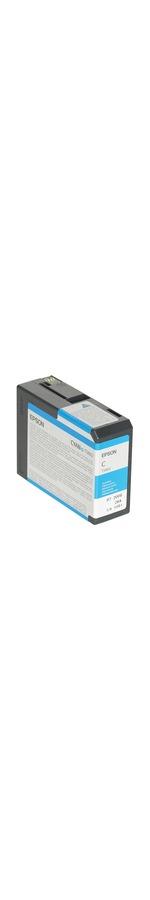 Epson UltraChrome T5802 Ink Cartridge - Cyan