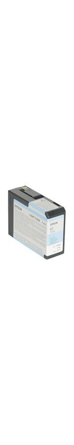Epson UltraChrome T5805 Ink Cartridge - Light Cyan