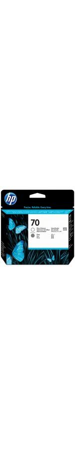 HP No. 67 Ink Cartridge - Grey
