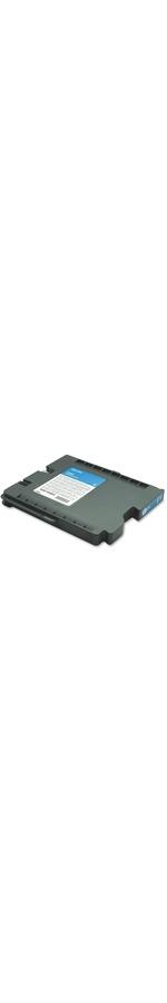 Ricoh 405533 Ink Cartridge - Cyan