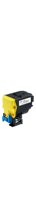 Konica Minolta A0X5250 Toner Cartridge - Yellow