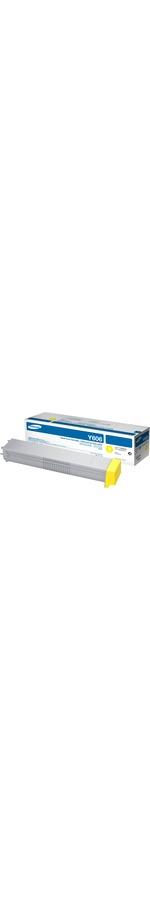 Samsung CLT-Y6062S Toner Cartridge - Yellow