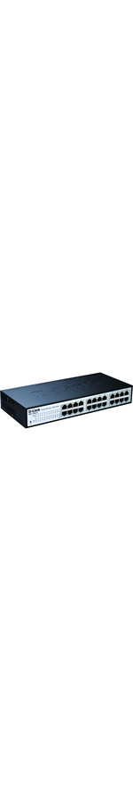 D-Link DES-1100-24 24 Ports Manageable Ethernet Switch