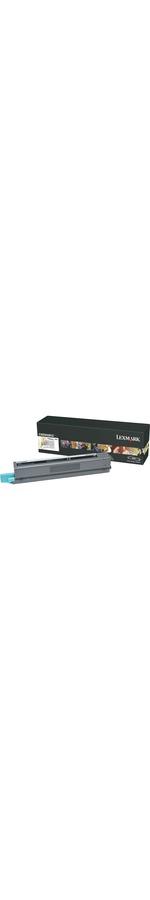 Lexmark C925H2KG Toner Cartridge - Black