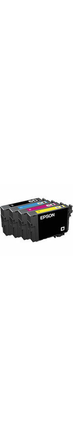 Epson Claria Ink Cartridge - Inkjet - 470 Page Black, 450 Page Cyan, 450 Page Magenta, 450 Page Yellow