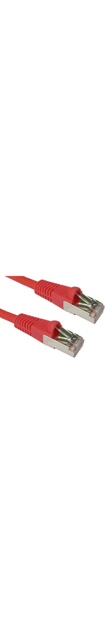 Cables Direct Category 6a Network Cable for Network Device - 10 m - Shielding