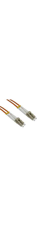 30m Cables Direct Fibre Optic Network Cable OM2 LC - LC