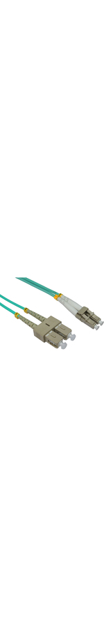 3M Cables Direct Fibre Optic Network Cable OM3 LC - SC