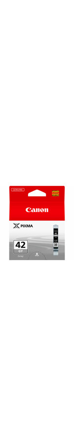 Canon CLI-42GY Ink Cartridge - Grey
