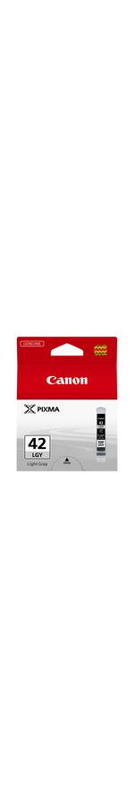 Canon CLI-42LGY Ink Cartridge - Light Grey