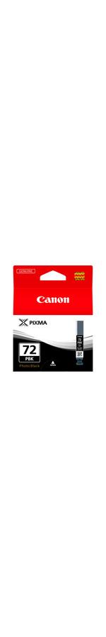 Canon LUCIA PGI-72PBK Ink Cartridge - Photo Magenta