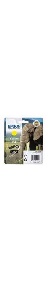 Epson Claria 24 Ink Cartridge - Yellow