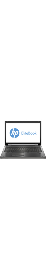 HP EliteBook 8770w 43.9 cm 17.3And#34; LED Notebook - Intel Core i7 i7-3840QM 2.80 GHz - Gunmetal