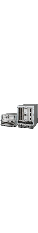 Brocade VDX 8770-8 Manageable Switch Chassis