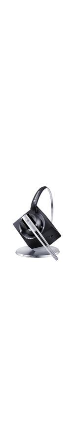 Sennheiser DW Office USB ML Wireless DECT 50 mm Headset - Over-the-head - Circumaural