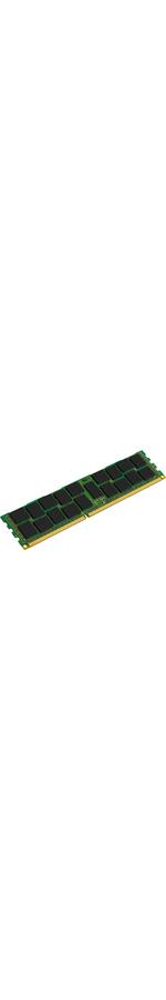 Kingston ValueRAM RAM Module - 4 GB 1 x 4 GB - DDR3 SDRAM