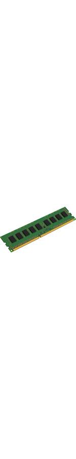 Kingston ValueRAM RAM Module 4 GB DDR3 SDRAM