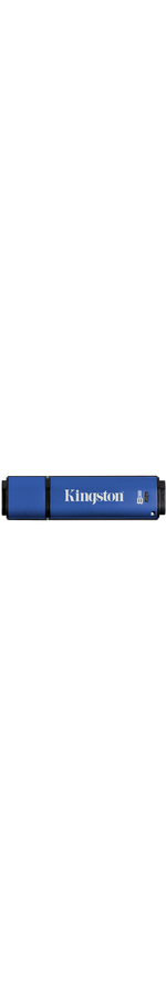 Kingston DataTraveler Vault Password Protection 8GB USB 3.0 Flash Drive