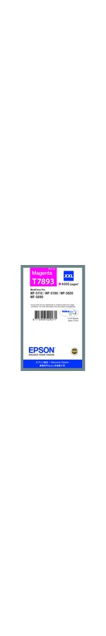 Epson Ink Cartridge - Magenta