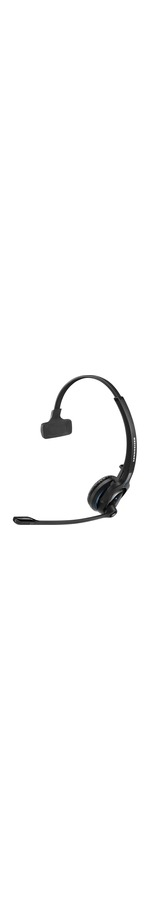Sennheiser MB Pro 1 Wireless Bluetooth Mono Headset - Over-the-head - Supra-aural - 25 m - 150 Hz - 15 kHz