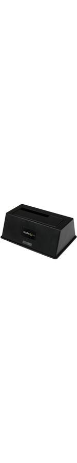 StarTech.com eSATA / USB 3.0 SATA III Hard Drive Docking Station SSD / HDD with UASP