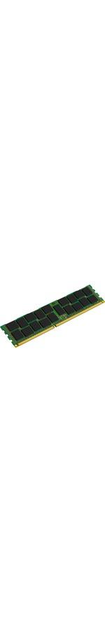 Kingston ValueRAM RAM Module - 16 GB 16 GB - DDR3 SDRAM - 1600 MHz DDR3-1600/PC3-12800 - 1.50 V - ECC - Registered - CL11 - 240-pin - DIMM