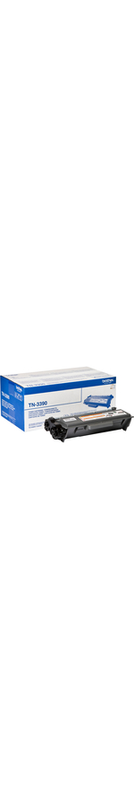Brother TN3390 Toner Cartridge - Black