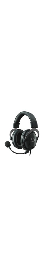 Kingston HyperX Cloud II Pro Gaming Headset, Gun Metal