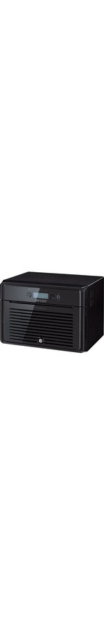 Buffalo TeraStation TS5800DWR 8 x Total Bays NAS Server - 1 x Intel Atom D2700 Dual-core 2 Core 2.13 GHz - 32 TB HDD - 2 GB RAM DDR3 SDRAM - Serial ATA/300 - RAID
