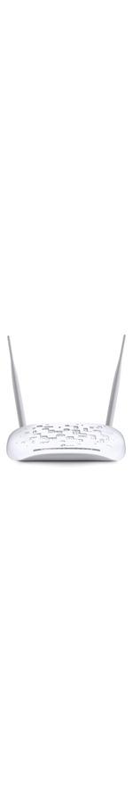 TP-LINK TD-W9970 IEEE 802.11n ADSL2plus, VDSL2 Modem/Wireless Router -