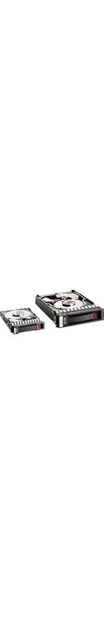 HP 450 GB 2.5And#34; Internal Hard Drive - SAS - 15000