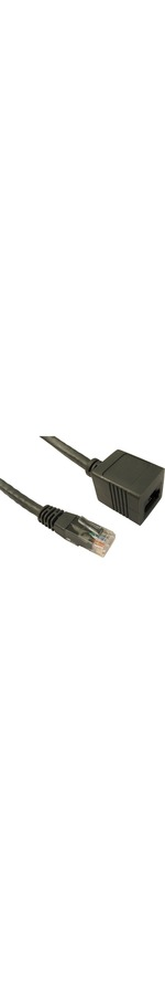 Cables Direct Category 6 Network Cable for Computer - 3 m - 1 x RJ-45 Male Network - 1 x RJ-45 Male Network - Patch Cable - Grey