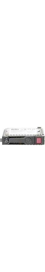 HP 300 GB 2.5And#34; Internal Hard Drive - SAS - 10000 - Hot Pluggable - 1 Pack